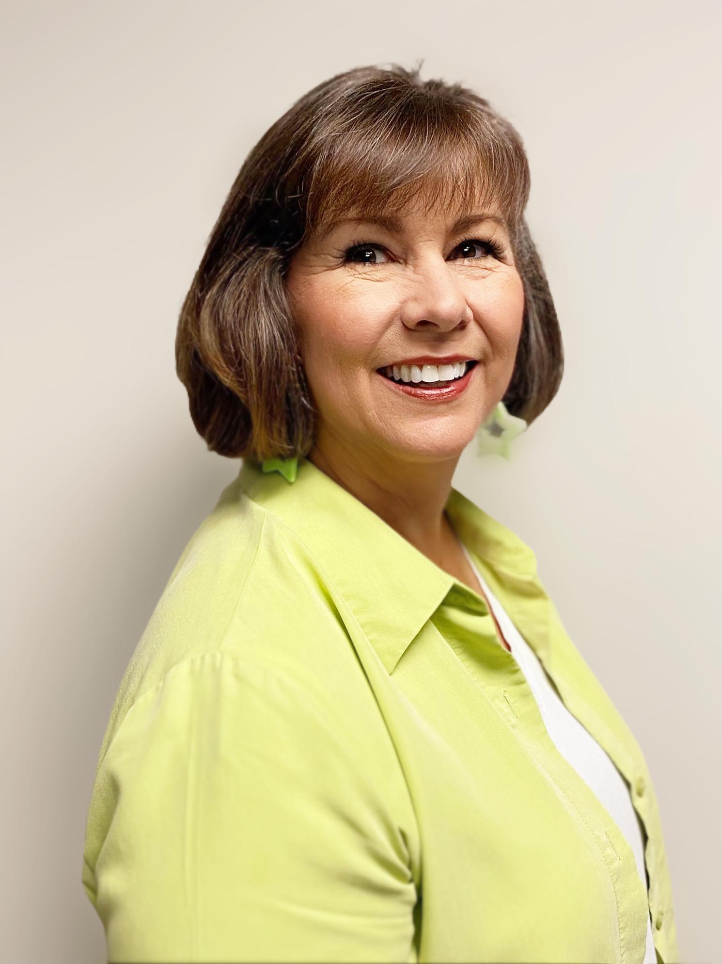 Marian Brakefield